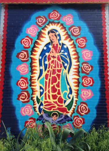 Fantastic Street Art in South Congress, Austin Texas