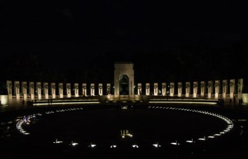 World War II Memorial - Washington DC