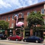 Cafe Hon - Baltimore