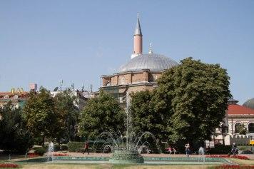Banya Bashi Sofia, Bulgaria