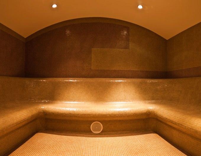 Spa in Plovdiv - Steam Bath