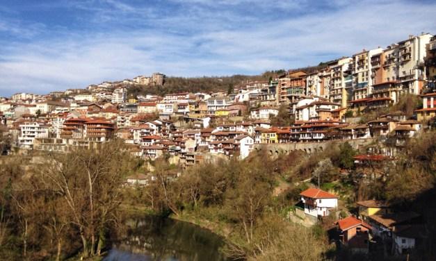 What to do in Veliko Tarnovo Bulgaria – A 48hr Itinerary
