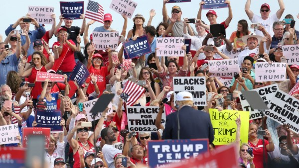 Notes from Florida: An American Muslim in the Republican Panhandle