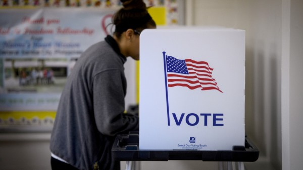 Arab-Americans, it's time to flip Ohio blue