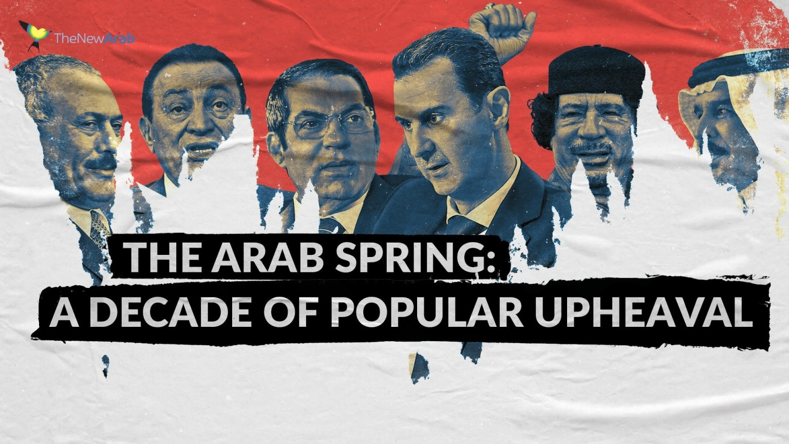 A Decade After the Arab Spring: Special Coverage