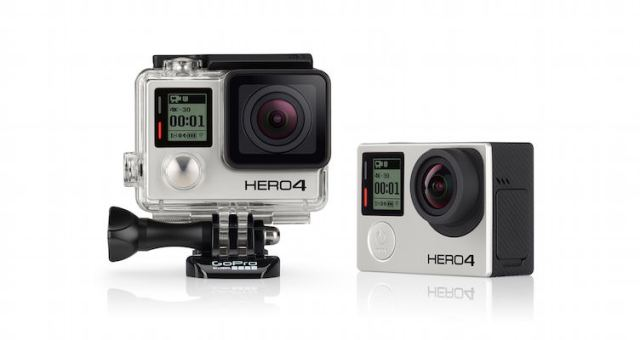 buy go pro hero 4 silver music edition