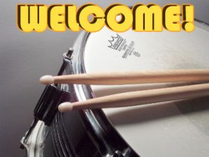 Welcome to TheNewDrummer