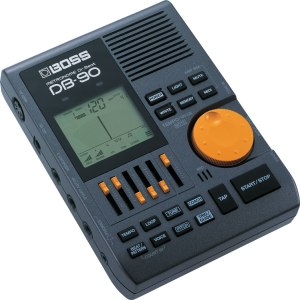 Buy Boss DB-90 Metronome