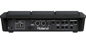 Roland SPD-SX Review
