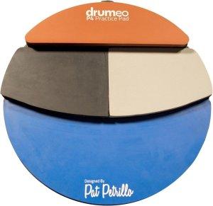 buy drumeo p4 practice pad