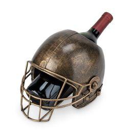 Football Helmet Wine Bottle Holder