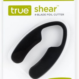 4-Blade Foil Cutter - Shear