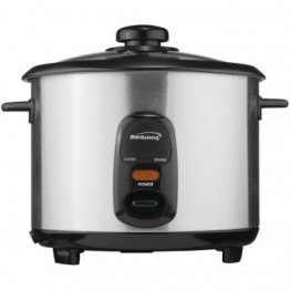 5-Cup Stainless Steel Rice Cooker