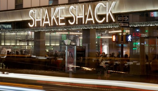 Shake Shack Madison Square Park Recommended By Andreas