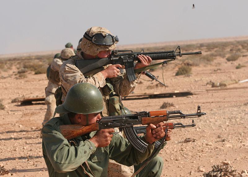 M16A4_AIM_Iraq