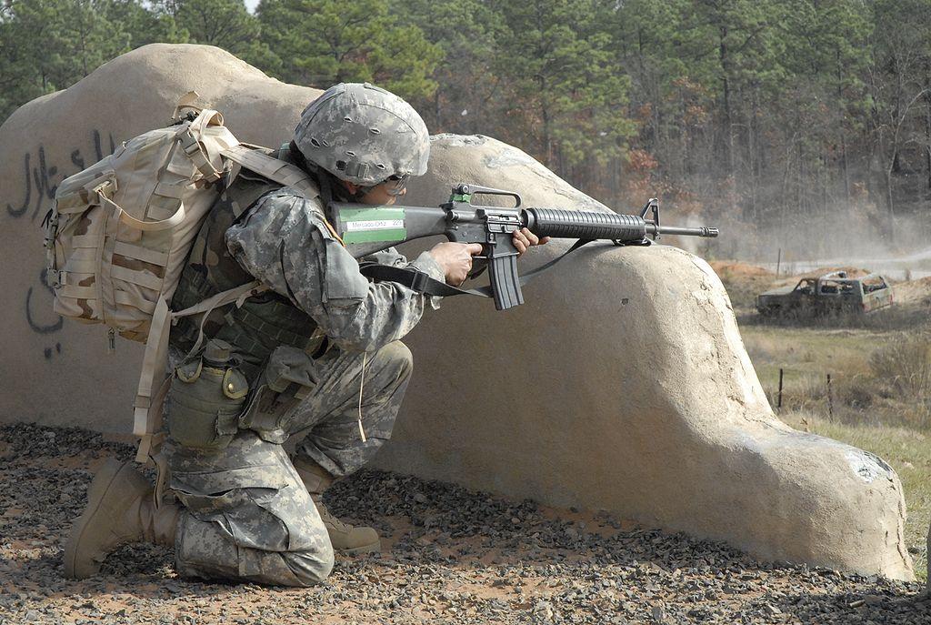 M16a2-2007