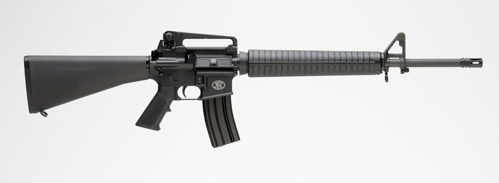 FN-15-Rifle