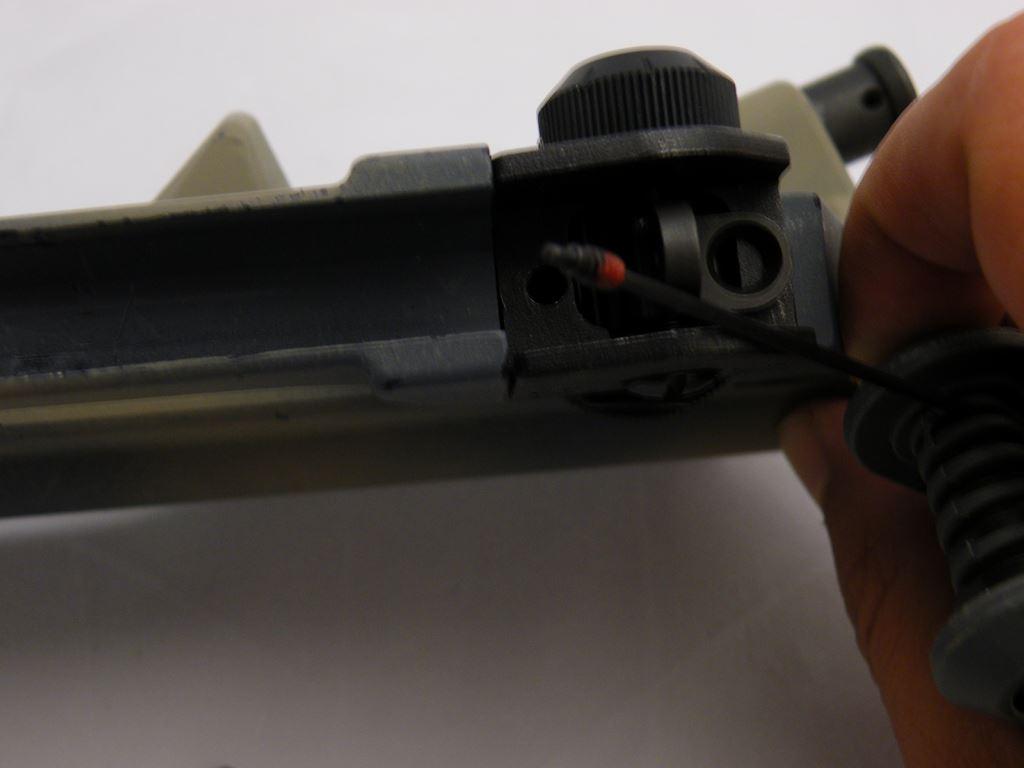 AR15 Rear Sight Installation (14)