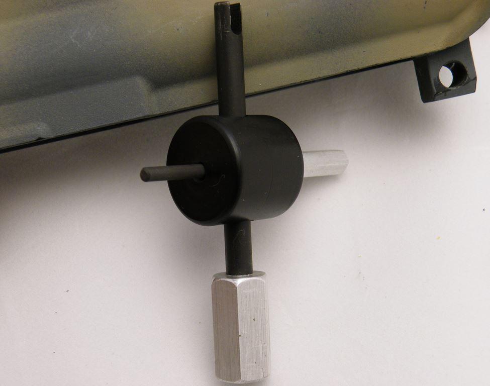 AR15 Rear Sight Installation (17)