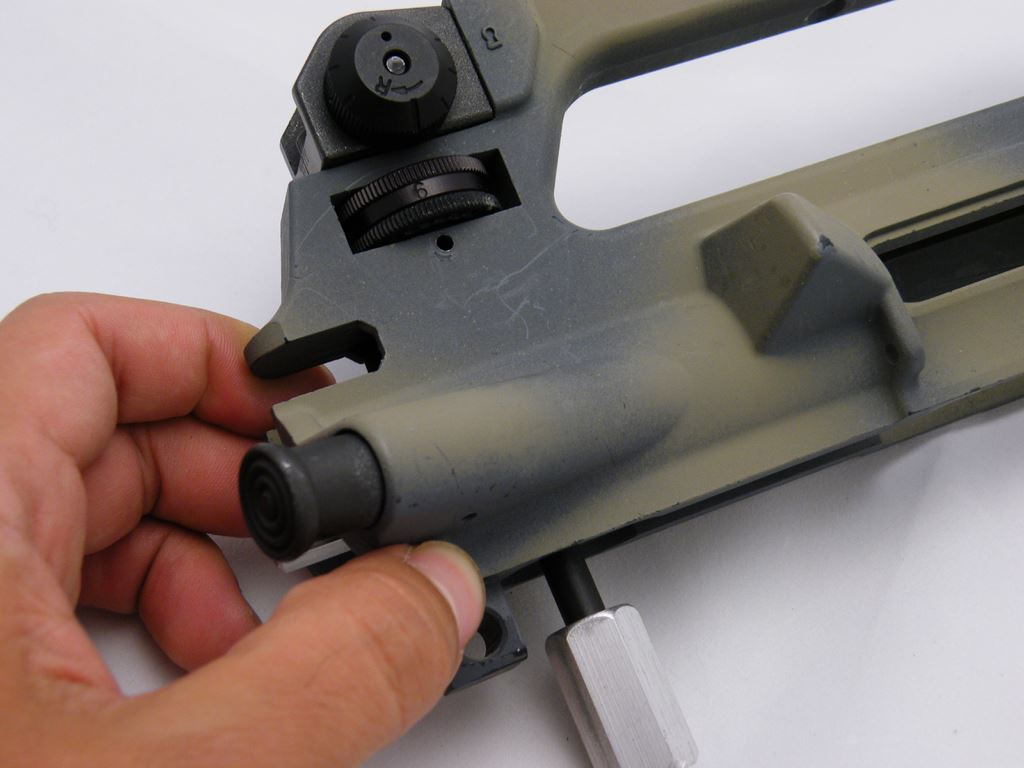 AR15 Rear Sight Installation (23)