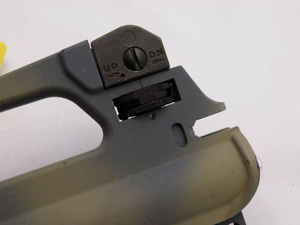 AR15 Rear Sight Installation (27)