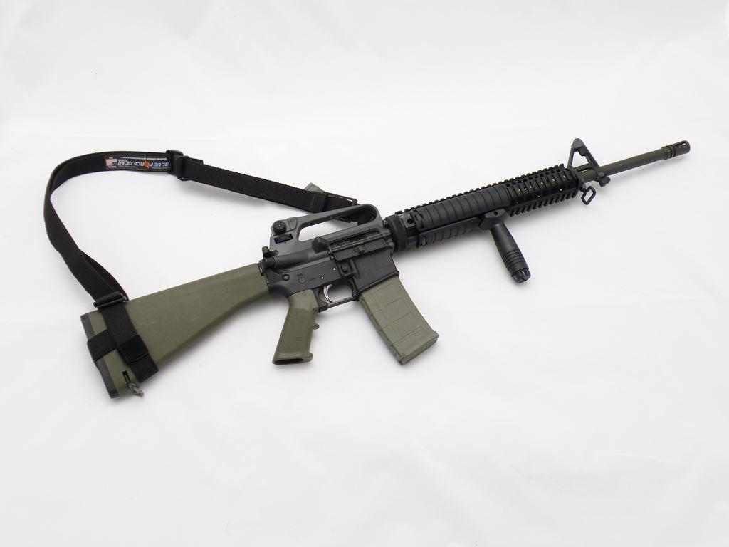 Tactical Derp A2