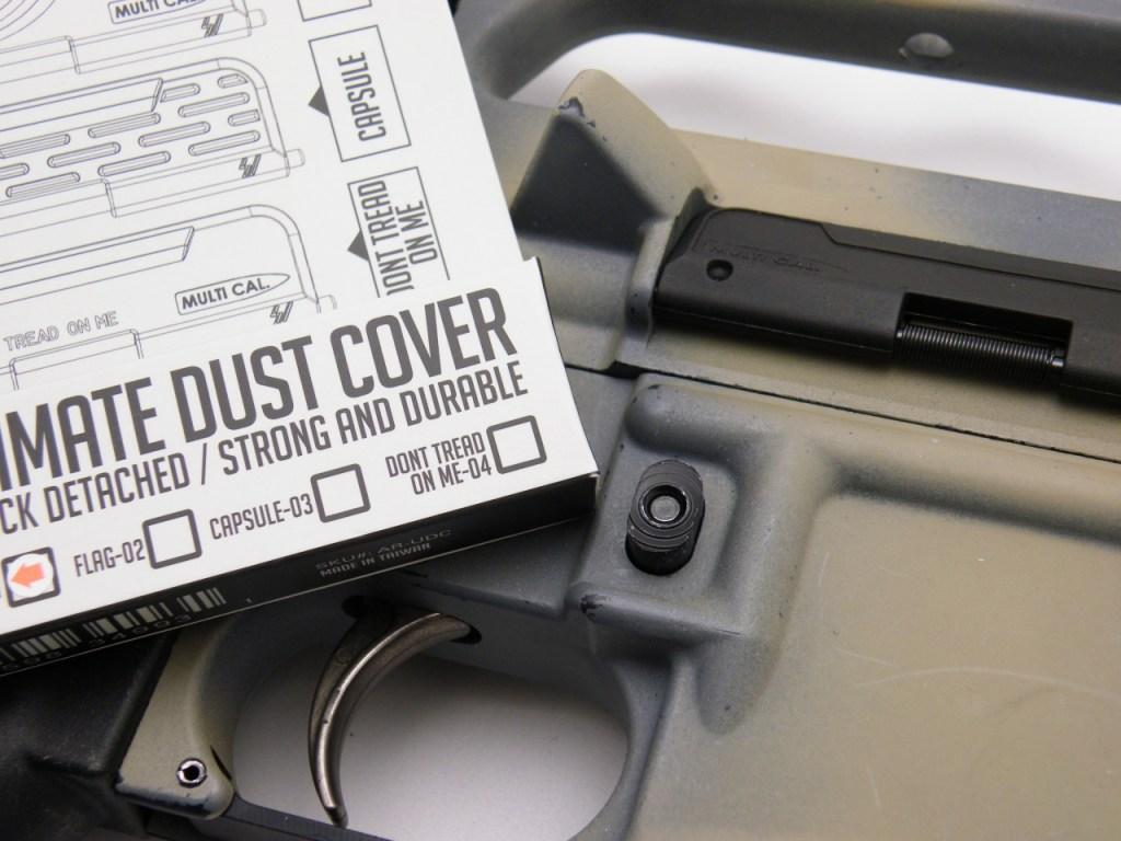 Strike Industries Dust Cover