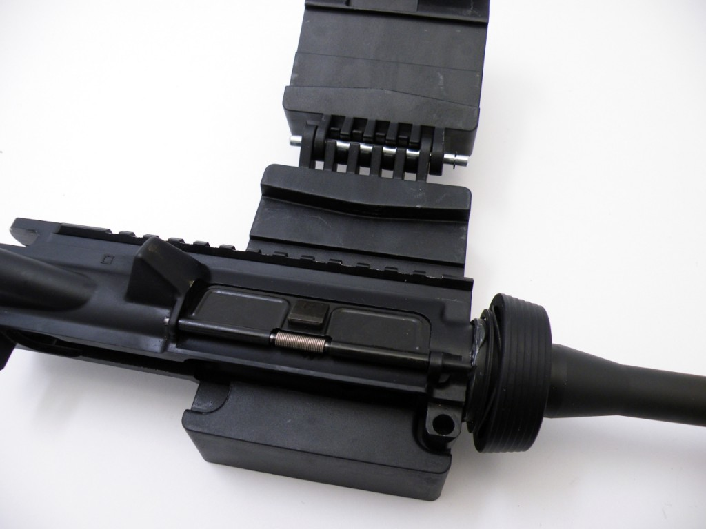 AR15 install barrel nut (4)
