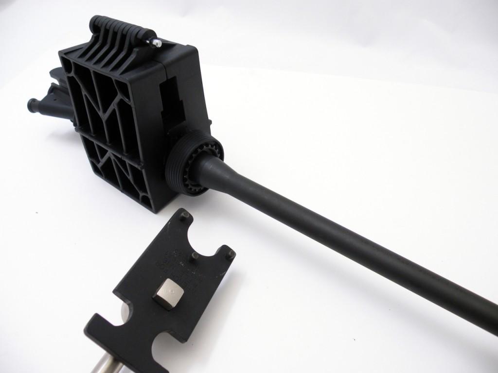 AR15 install barrel nut torque (1)