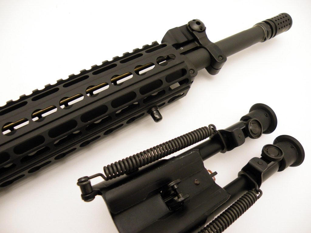 Impact Weapon Components bipod mount