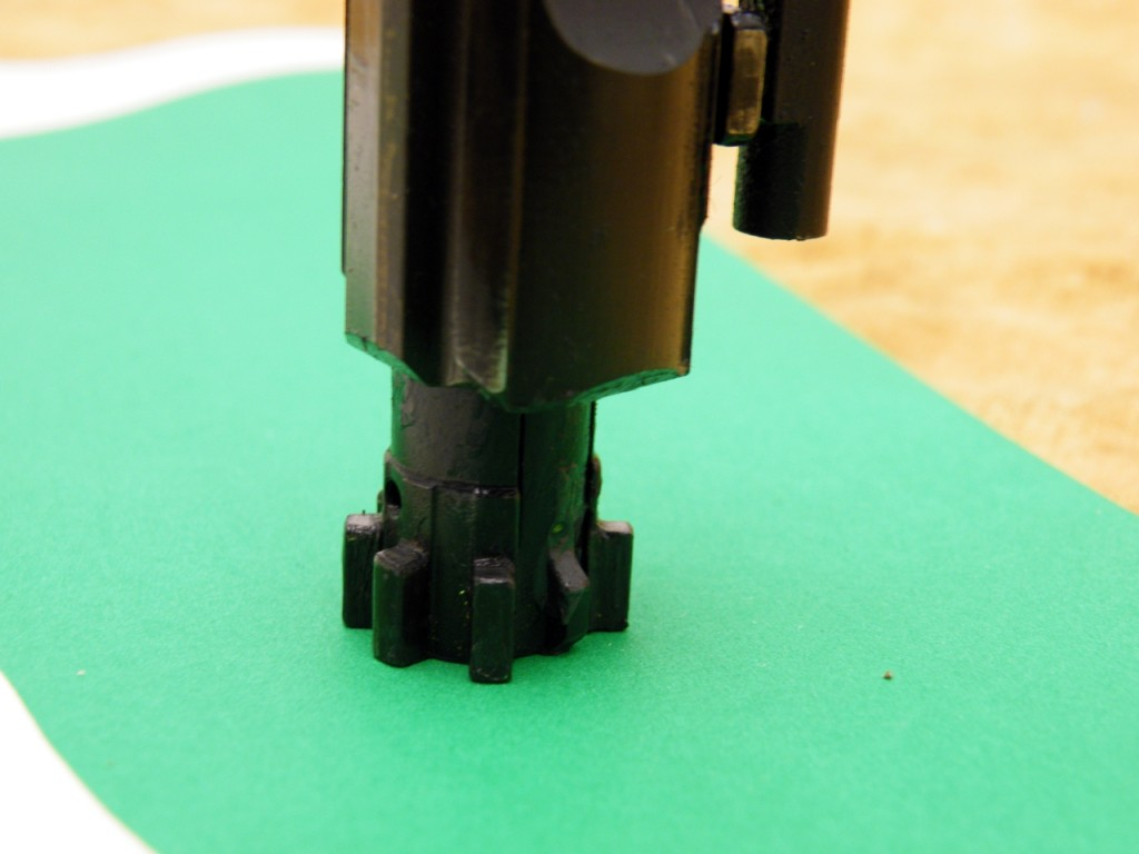Rifle Ready Gas Rings