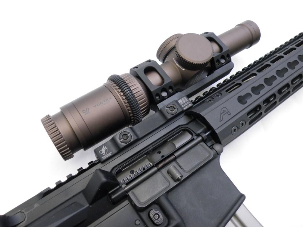 Modern Rifle 3