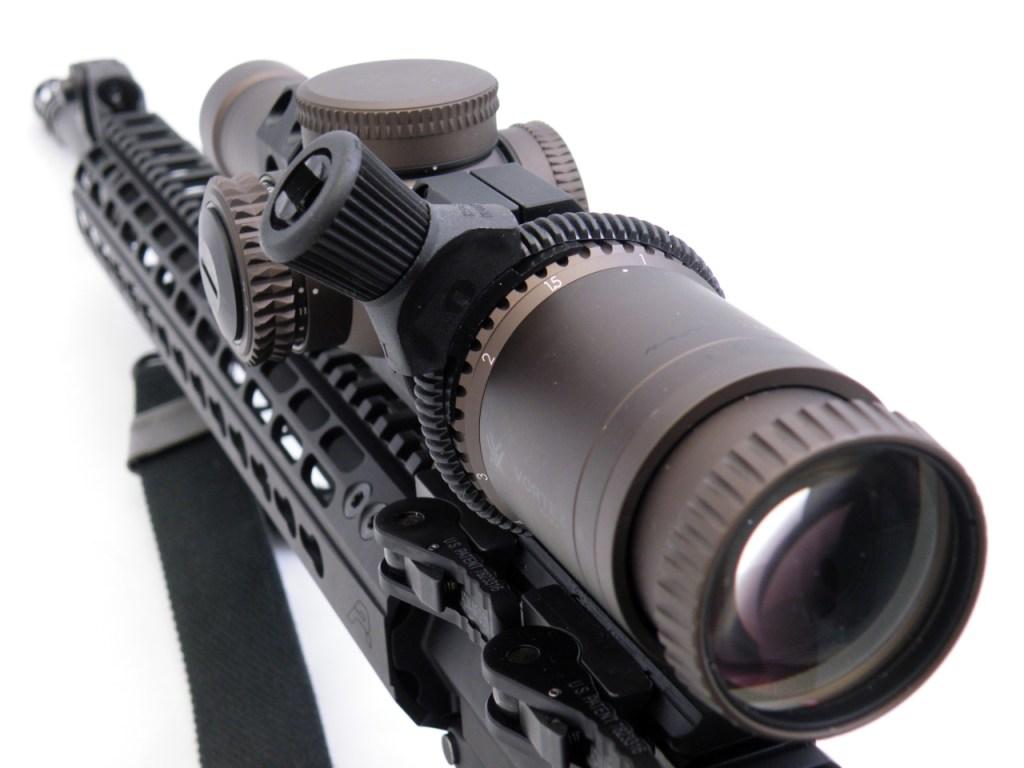 Modern Rifle 7