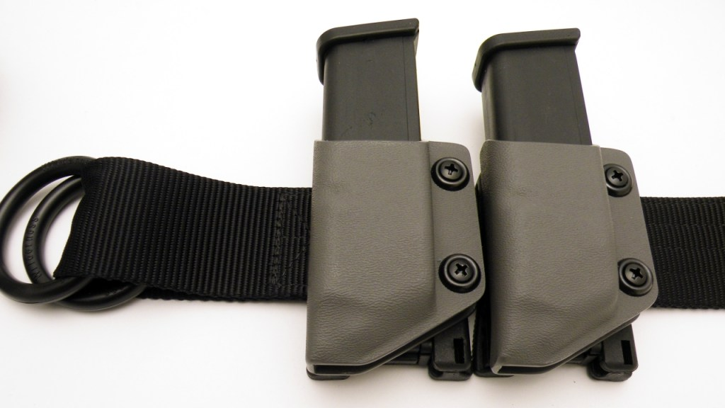 Vigilance Tactical Kydex
