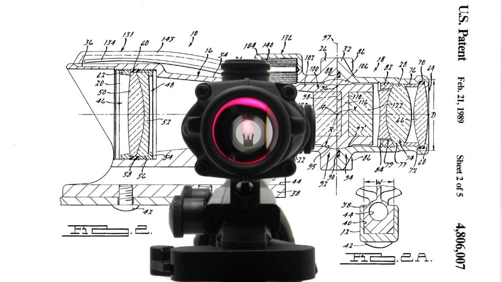Acog Patent