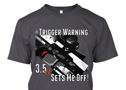 Trigger Warning Final