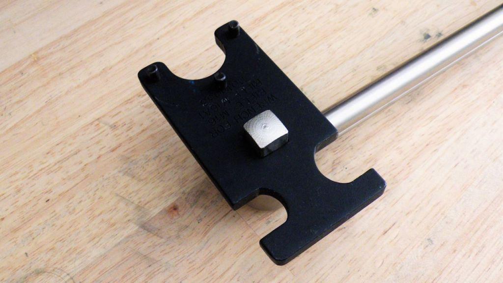 AR15 wrench Barrel Nut