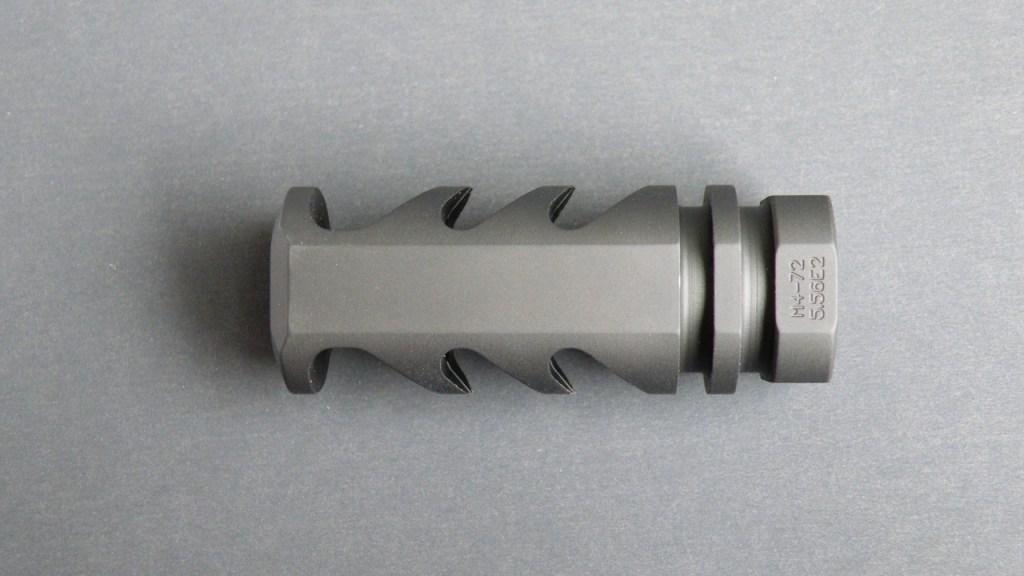 compensator m4-72