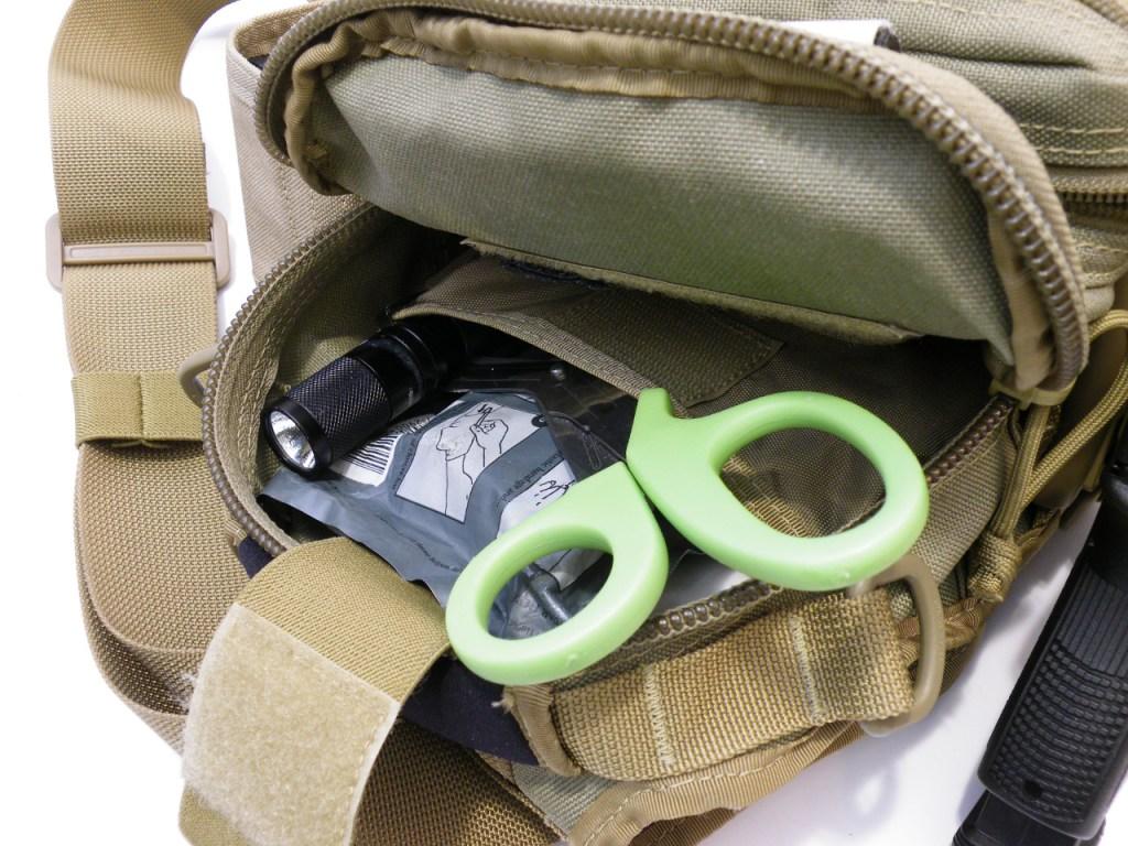 Rifleman's Gear Bag (7)