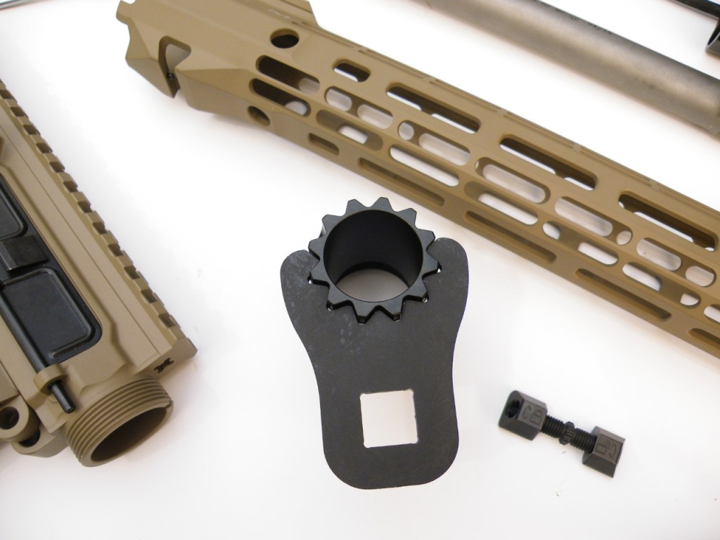 Aero-Precision Atlas S-One Builders Set AR15 (44)