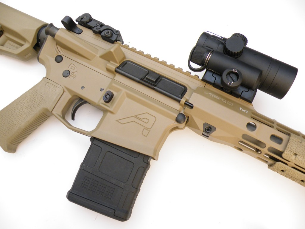 Aero-Precision Atlas S-One Builders Set AR15 (60)