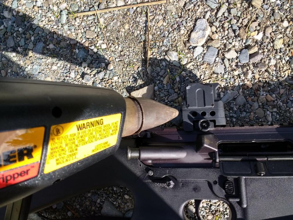 FC1 Heat Gun