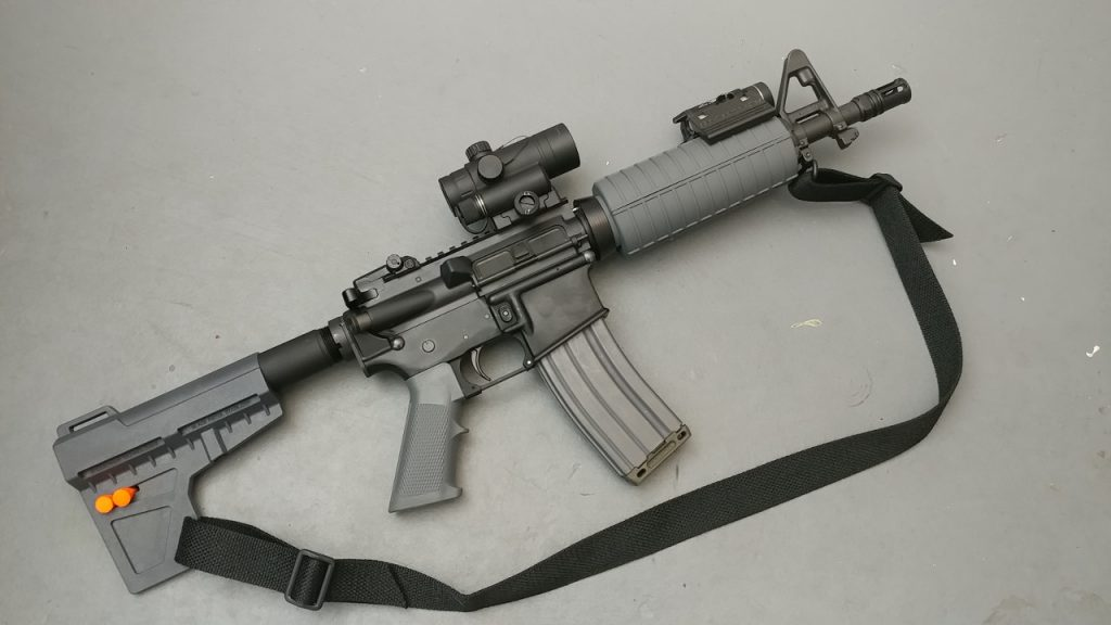 Palmetto State Armory Review PSA AR15 (4)