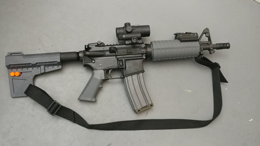 Palmetto State Armory Review PSA AR15 (5)
