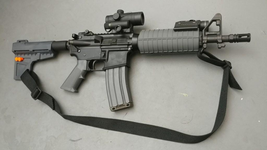 Palmetto State Armory Review PSA AR15 (6)