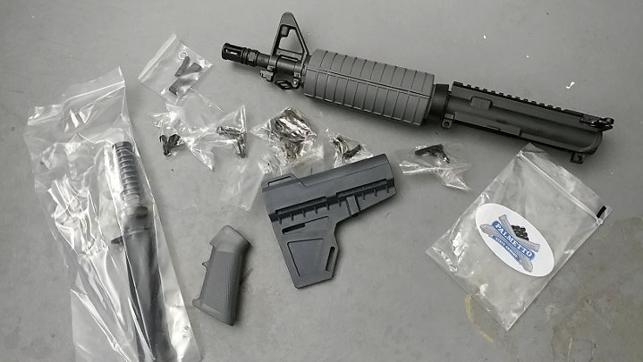 Palmetto State Armory Review PSA AR15 (7)