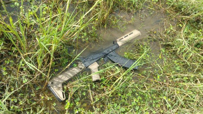 Palmetto State Armory AK47 Review (8)
