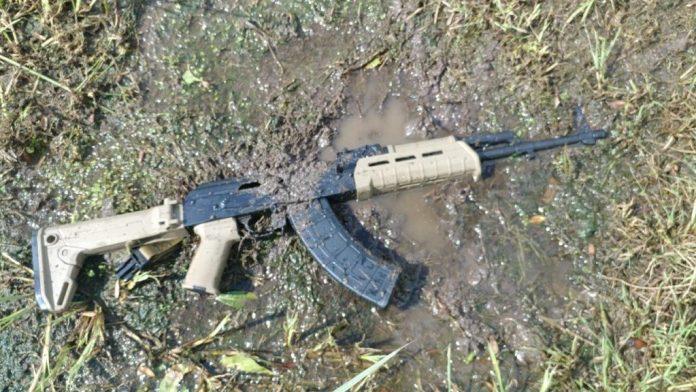 Palmetto State Armory AK47 Review (9)