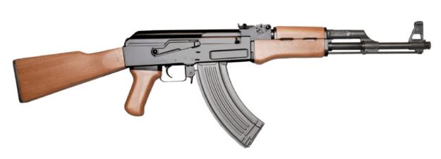 AK47 standard