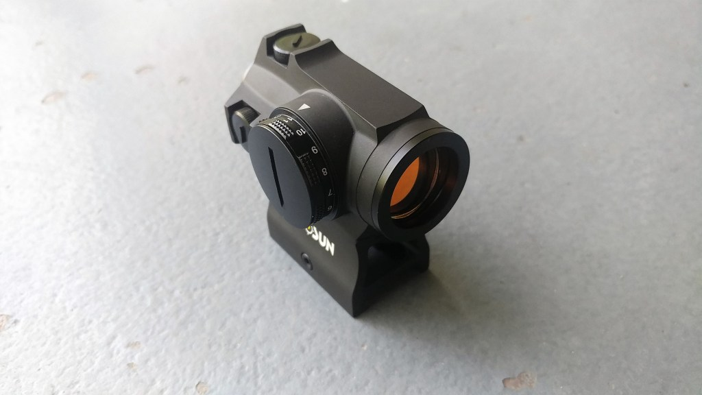 Gold Dot Sight